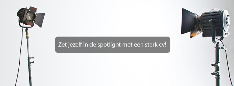 in-spotlight-met-sterk-cv